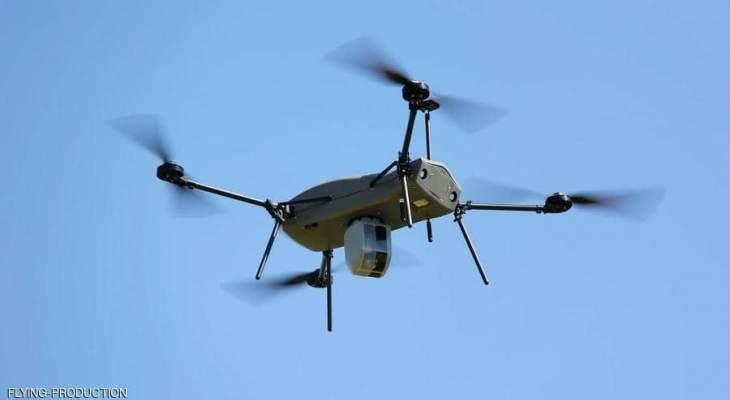 الجيش الإسرائيلي أعلن إسقاط طائرة مسيرة في منطقة وادي العيون بالأغوار