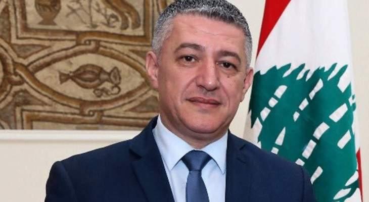 عطالله: لقاء الرئيس عون والحريري أمس أعاد اطلاق عملية التشكيل الفعلية للحكومة