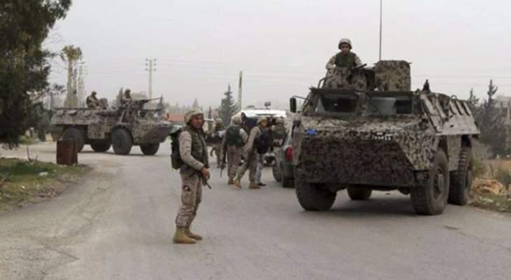 مصادر للشرق الأوسط: ليست المرة الأولى التي يتأخر فيها الدفع لمتعهدي تغذية الجيش