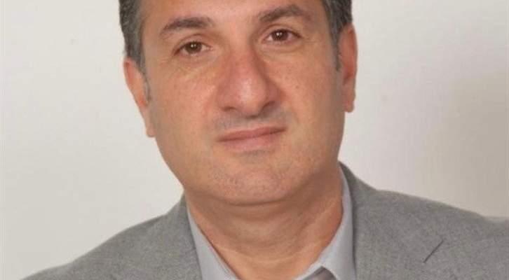 تسلم وتسليم بوزارة الإتصالات بين محمد شقير والوزير طلال حواط