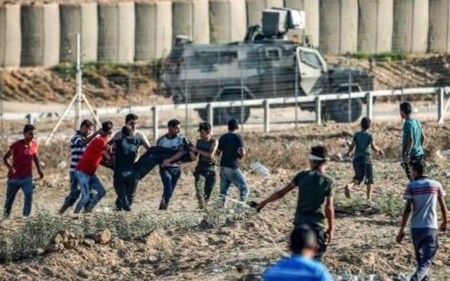 وزارة الصحة التابعة لحماس: مقتل فلسطينيَين برصاص إسرائيلي على حدود قطاع غزة