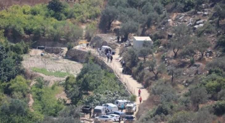 """""""الشاباك"""" الاسرائيلي يعلن اعتقال الخلية المسؤولة عن مقتل مستوطنة"""