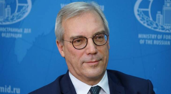 دبلوماسي روسي: الناتو يفرض على روسيا أجندة الحرب الباردة