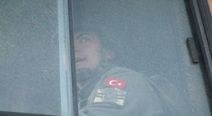 مقتل جندي تركي وإصابة آخر في شمال العراق