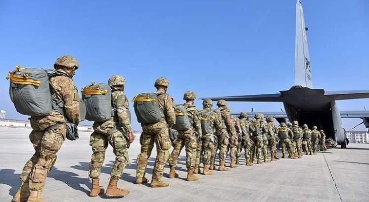 ديلي تليغراف: ترامب جاهز لنشر قوات في الخليج لمواجهة إيران