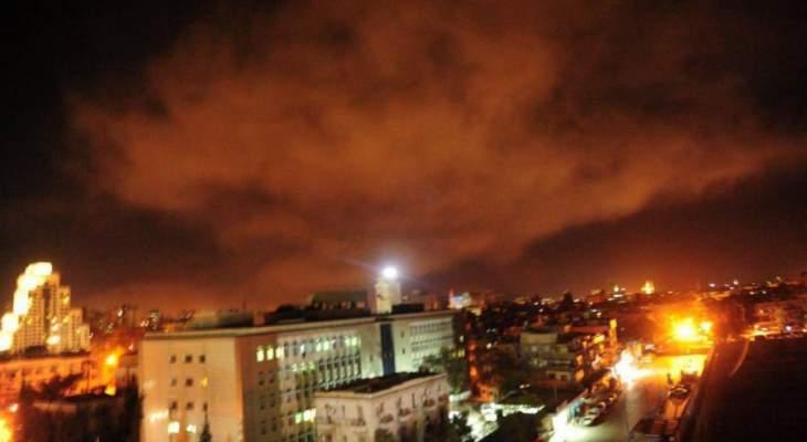 الهجوم الثلاثي على سوريا: هل يستحق الرد؟