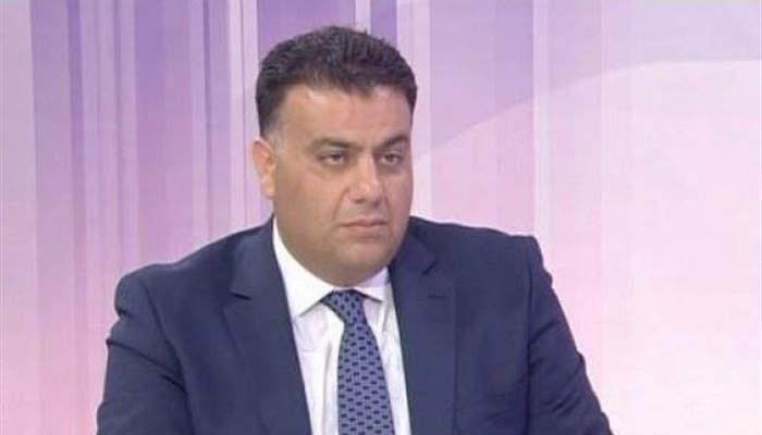 انطوان نصرالله: حمى الله لبنان