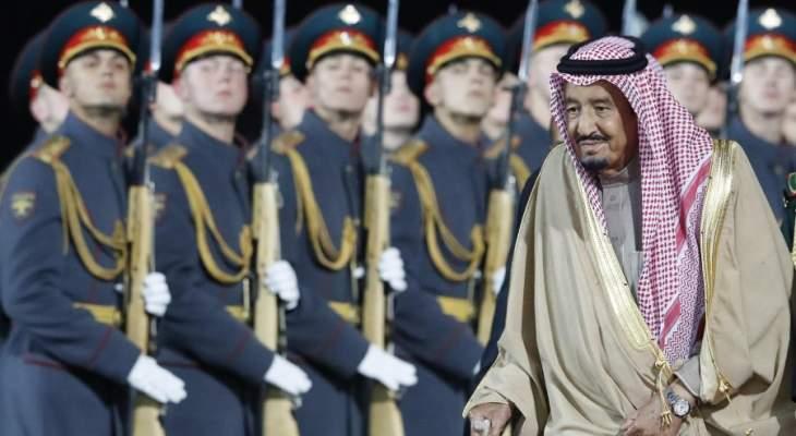 الملك السعود يكافئ 81 متبرعا بأعضائه بالسعودية بوسام رفيع