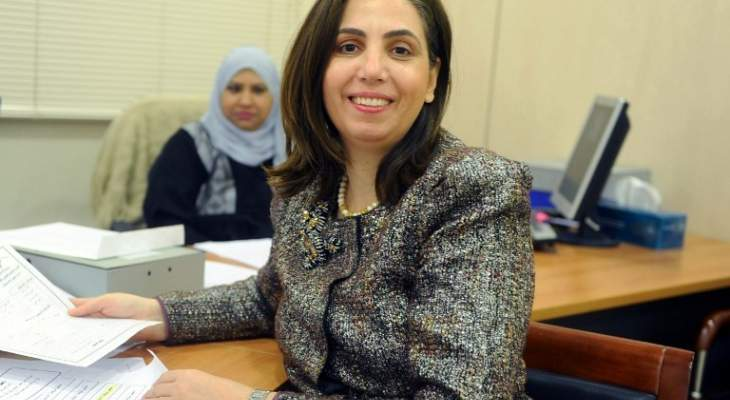 دشتي: النشاط الاستيطاني الإسرائيلي في فلسطين إنتهاك للقانون الدولي
