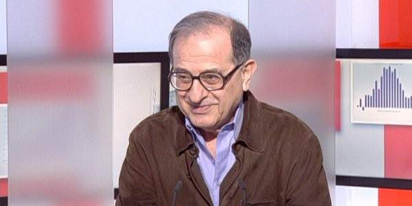 بقرادوني: الولايات المتحدة تحاول افشال عهد ميشال عون والسبب حزب الله