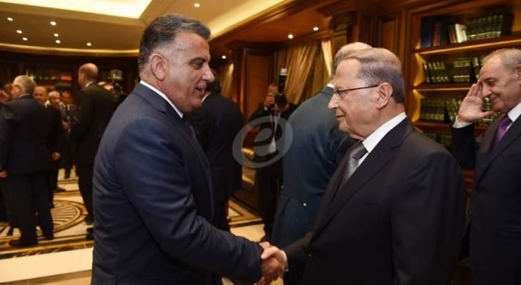 مصادر 8 آذار للجمهورية: الرئيس عون أعاد رفد مبادرته بمزيد من جرعات الدعم