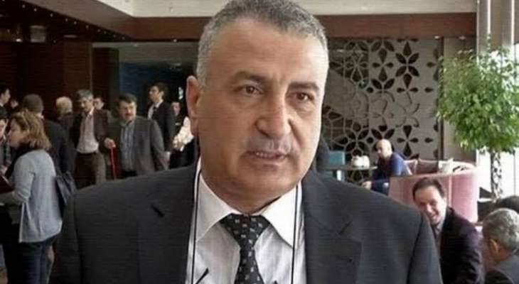 """""""تافه"""" المعارضة السورية يدعو النازحين لحمل السلاح: فلتتحرّك الخارجية"""