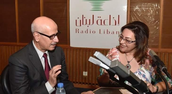 سفير المغرب: السحابة الكثيفة التي حجبت جزءا من علاقتنا مع لبنان بدأت بالانقشاع