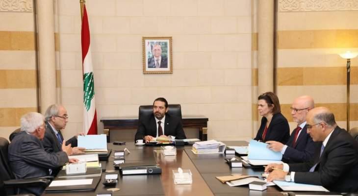الحسن: اجتماع المجلس الوطني للسلامة المرورية يهدف لإعادة تفعيل هذا الملف الحيوي