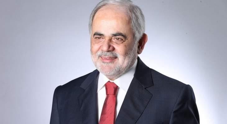 أبو زيد: نأمل أن يتفعل التوافق حول التدقيق الجنائي بمصرف لبنان لأن العبرة بالتنفيذ