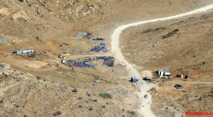 النشرة: كافة جثامين مقاتلي حزب الله ستصل إلى اللبوة خلال نصف ساعة