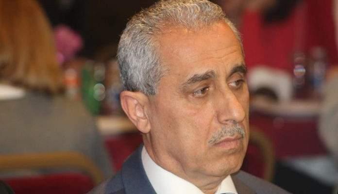 خواجة: الغاية من اقرار الكابيتال كونترول هي الحفاظ على ما تبقى من أموال