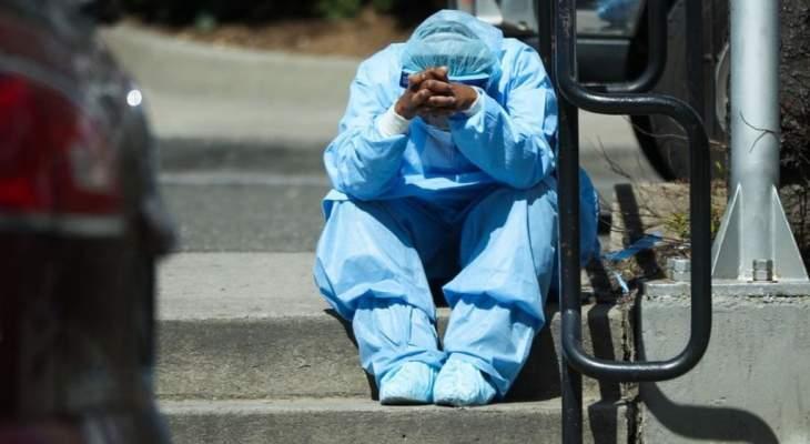 السلطات الصينية: تسجيل 10 حالات إصابة جديدة بفيروس كورونا