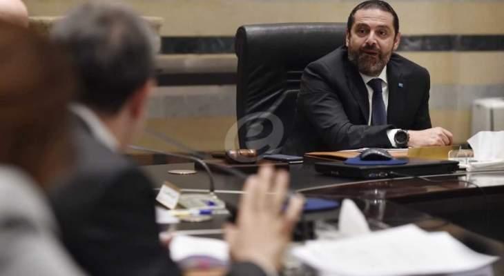 """هل يخرج """"حزب الله"""" من الحكومة من دون رئيس """"مضمون""""؟"""
