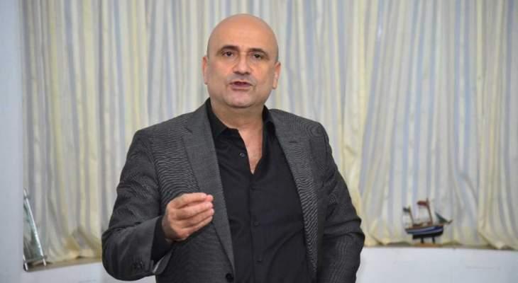 ابي رميا عن حادثة مجدل العاقورة: كل الثقة في الجيش اللبناني
