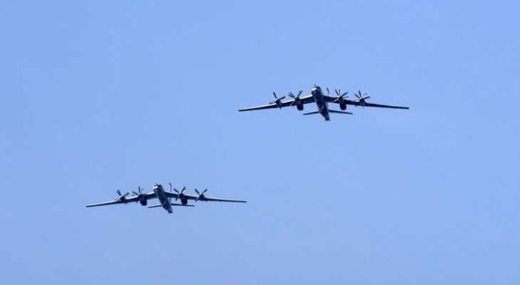 مقاتلتان روسيتان بمواصفات حديثة وصلتا إلى قاعدة حميميم في سوريا