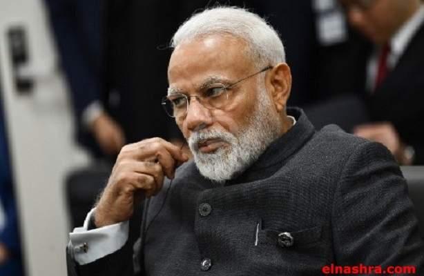 مودي: الهند ستسخر طاقاتها في إنتاج لقاح ضد كورونا لمساعدة العالم على محاربة الفيروس