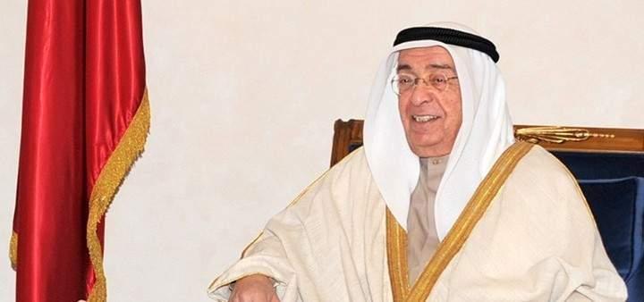 نائب رئيس الوزراء البحريني: تحقيق السلام يقوم على مبادرة السلام العربية وحل الدولتين