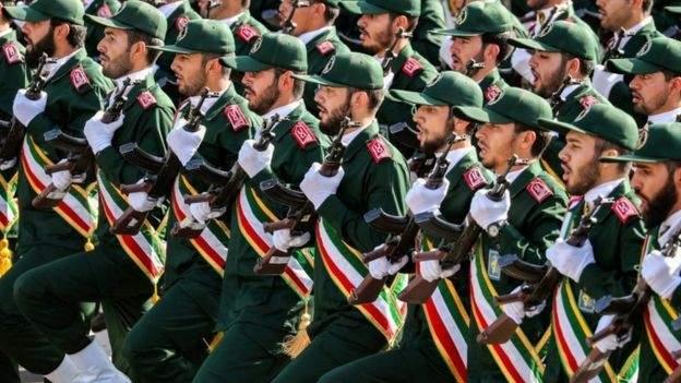 الحرس الثوري: أميركا اليوم تنكفئ لداخلها وتشعر بالعجز بتحدي ومواجهة إيران