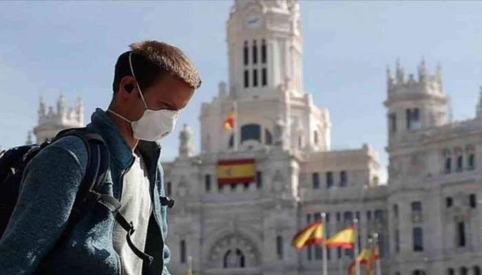 الصحة الإسبانية: 52188 إصابة جديدة بفيروس كورونا و279 حالة وفاة