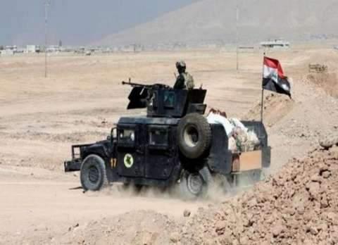 الإعلام الأمني العراقي: طائرات عراقية استهدفت مواقع لداعش في وادي الشاي