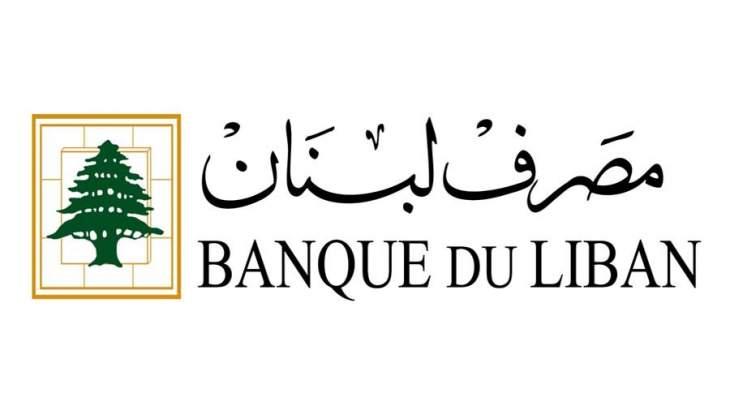 مسؤول بمصرف لبنان للشرق الأوسط: هناك تخمة بالسيولة الورقية بالمنازل قد تصل إلى 5 مليارات دولار