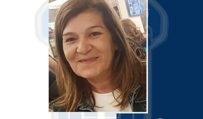 قوى الأمن عممت صورة مفقودة غادرت منزلها في الدكوانة الجمعة ولم تعد