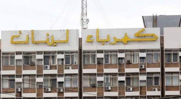 محتجون يقفلون مكتب شركة كهرباء لبنان في سير الضنية