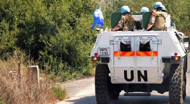 مطالبات من أهالي الجنوب بدفع بدل ايجار الأراضي المشغولة من اليونيفيل
