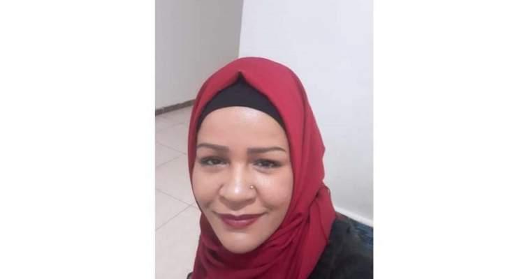 قوى الأمن عممت صورة مفقودة غادرت منزلها بمخيم البداوي إلى جهة مجهولة ولم تعد