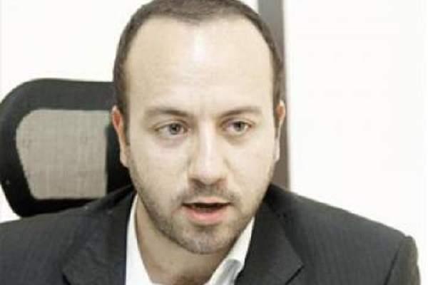 المحامي مالك السيد: سنتقدم اليوم بشكوى بحق كل المتورطين في انفجار بيروت