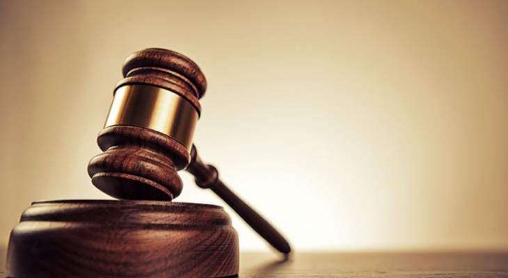 النيابة العّامة: إحالة ثلاثة موظفين للادعاء عليهم بجرمي الإثراء غير المشروع وتبييض الأموال