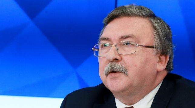 مندوب روسيا لدى المنظمات الدولية: لا مبرر للوكالة الدولية للطاقة الذرية لانتقاد إيران