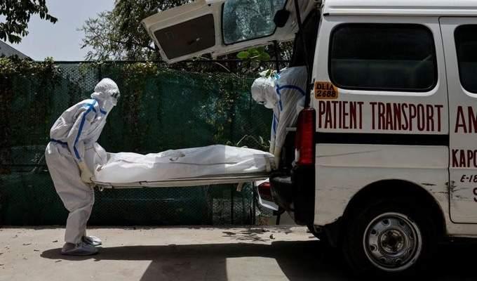 """أكثر من 53 ألف إصابة بـ""""كورونا"""" خلال 24 ساعة في الولايات المتحدة"""
