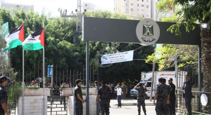 داخلية غزة: مستعدون لإجراءات جديدة لمواجهة كورونا وسنعاقب المخالفين