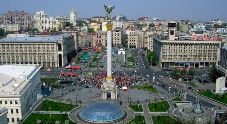 سلطات أوكرانيا تعلّق مشاركتها في مجلس أوروبا بعد عودة روسيا إليه