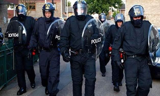 الشرطة الالمانية:توقيف شخص على خلفية إطلاق النار أمام معبد يهودي بهاله