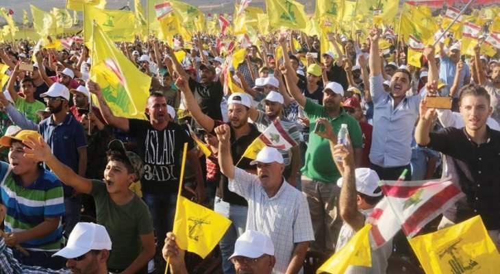 عندما يضخّ «حزب الله».. الدولار!