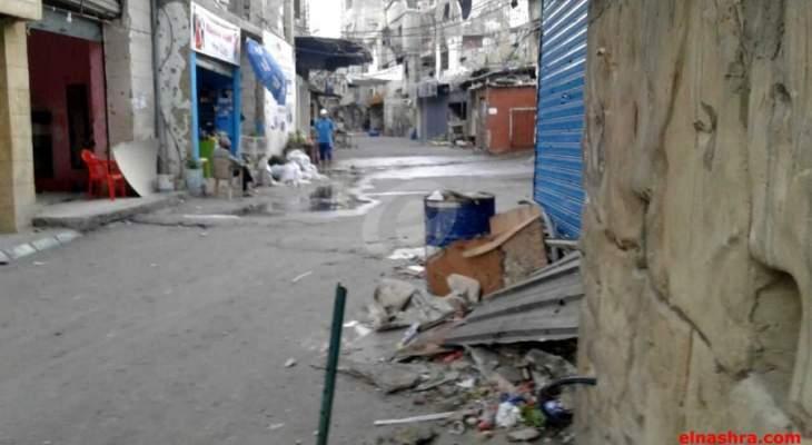 """الأخبار:""""فتح"""" خسرت عسكريا بعين الحلوة لتفؤد العرموشي بقرار خوض المعركة"""