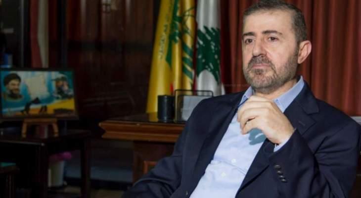 الجريدة:الرئيس عون تعرض لضغوط من حزب الله لعدم صبغ مفاوضات الترسيم سياسيا