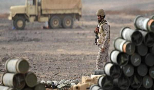 المجلس البلجيكي يلغي تراخيص تصدير الأسلحة إلى السعودية