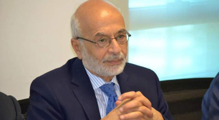 شهيب شكّل لجنة طوارئ لمتابعة مشاكل المؤسسات التربوية الخاصة والعمل على حلها