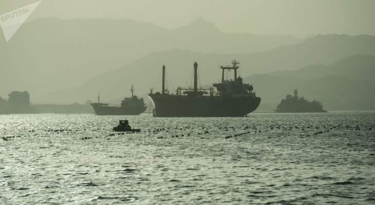 واشنطن تعاقب شركات بحرية في تايوان وهونغ كونغ بتهمة الالتفاف على العقوبات