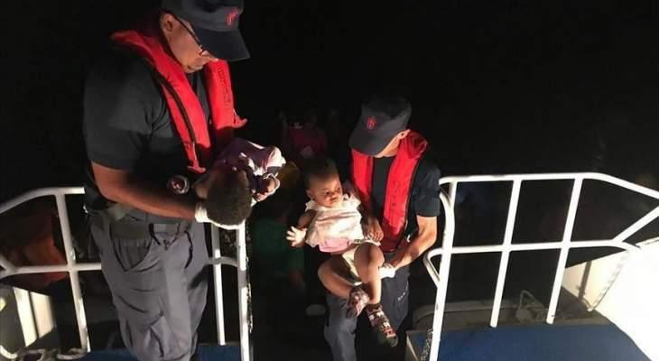 الحرس البحري التونسي: إحباط 10 عمليات هجرة غير شرعية