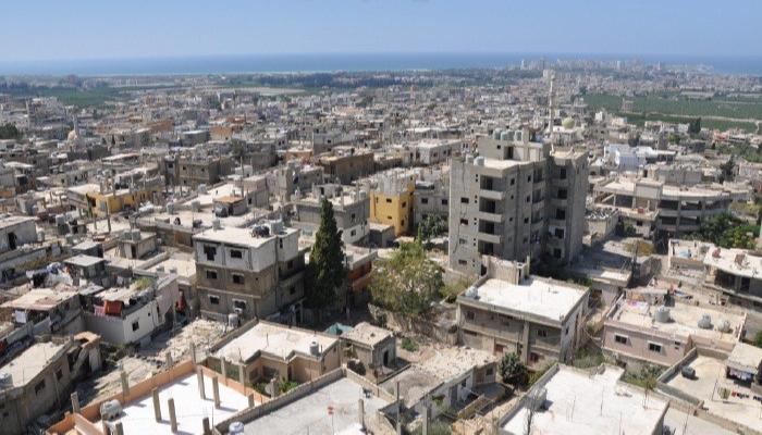 """النشرة: هدوء تام في مخيم عين الحلوة بعد اتفاق وقف إطلاق النار بين """"فتح"""" و""""جند الشام"""""""